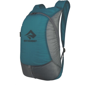 Sea to Summit Ultra-Sil Zaino, pacific blue